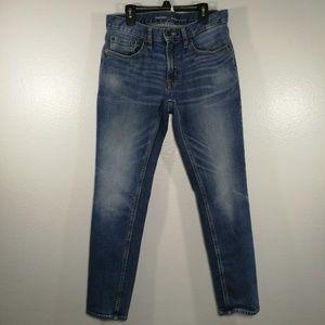 OLD NAVY Men's Skinny Jeans Size Waist 30
